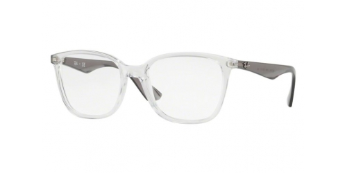 Ray-Ban RX7066 5768 Transparent