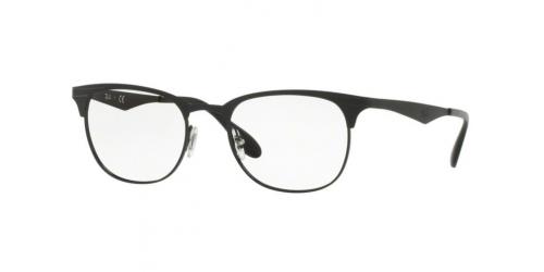 RX6346 RX 6346 2904 Black/Matte Black