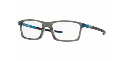 Oakley OX8050 Pitchman 805012 Polished Grey Smoke