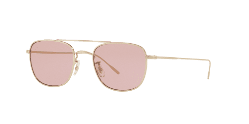 Oliver Peoples KRESS OV1238 5035 Soft Gold