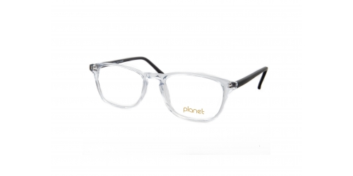 Planet 61 C2 Crystal/Black