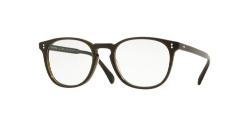 Oliver Peoples FINLEY ESQ OV5298U OV 5298U 1576 Dark Military