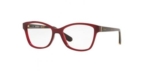 Vogue VO2998 2672 Opal Dark Red