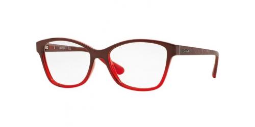 Vogue VO2998 2348 Red Brick Grad Fire Red