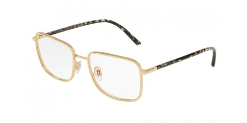 2ac3655d0d Mens Crystal or Gold Dolce   Gabbana Designer Frames