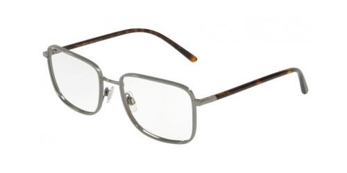 7f0fb5c3e5 Crystal or Gunmetal Glasses Rectangular Dolce   Gabbana