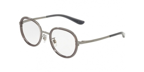 Dolce & Gabbana DG1307 504 Transparent Grey