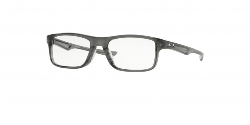 Oakley Plank 2.0 OX8081 808106 Polished Grey Smoke