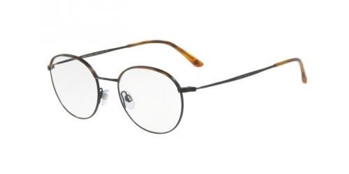 664a23baa8 Giorgio Armani Round Glasses