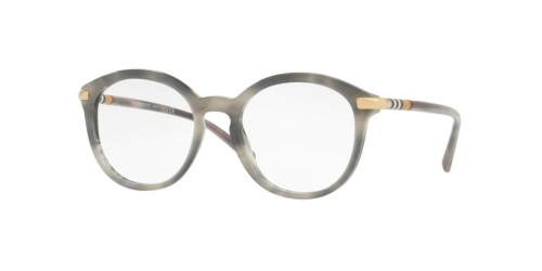 ae2b8c2ed7d Burberry or Tom Ford Plastic Clear Grey Glasses