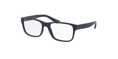 Polo Ralph Lauren PH2195 5733 Matte Navy Blue