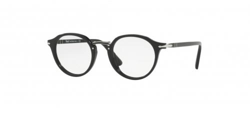 b98a5776dcb Persol or Polo Ralph Lauren Black Glasses