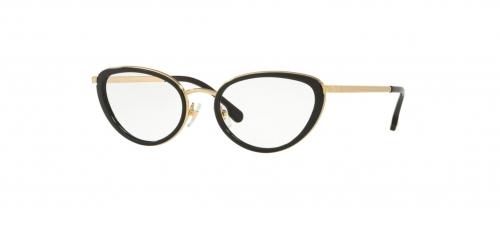 Versace VE1258 1438 Black/Gold