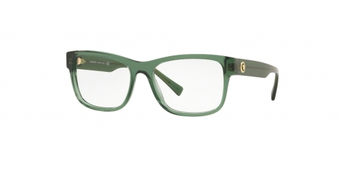 The Clans VE3266 The Clans VE 3266 5144 Transparent Green