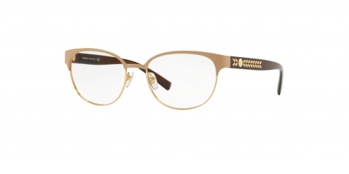 7f31917a90 Versace VE1256 1434 Brown Pale Gold