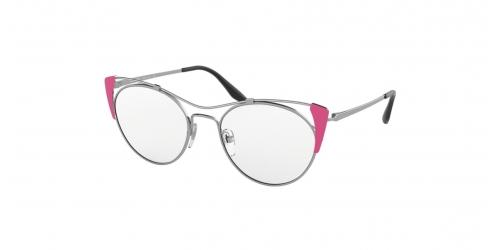 07e0dcc78f86e Womens Prada Silver Glasses