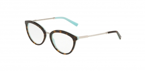 Tiffany DIAMOND POINT TF2173 8134 Havana/Blue