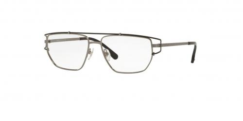 Versace VE1257 1256 Gunmetal