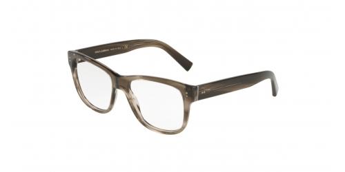 64e310d9bc Mens Crystal or Grey Dolce   Gabbana Designer Frames
