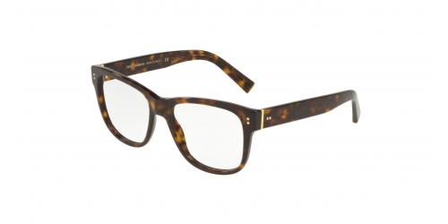 f4304a15f2 Mens Dolce   Gabbana Crystal or Havana Glasses