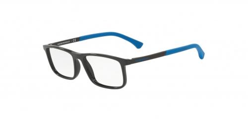 Emporio Armani EA3125 5017 Black/Blue