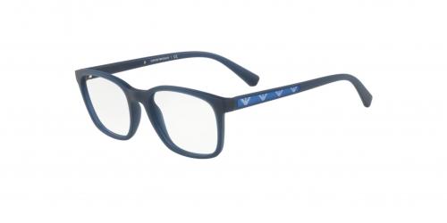Emporio Armani EA3141 5723 Matte Opal Blue