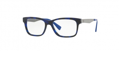 b1b036492b2 Versace MEDUSA COLOR BLOCK VE3245 5237 Blue Havana Electric Blue