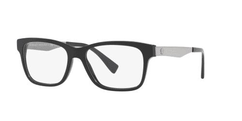 Versace MEDUSA COLOR BLOCK VE3245 5238 Black/Blue