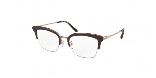 d25f276175b Gold or Grey Cat Eye Michael Kors Designer Frames