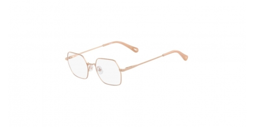 7009df38fee Carrera or Chloe Metal Glasses