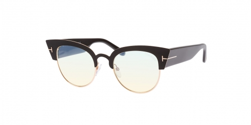 Tom Ford ALEXANDRA-02 TF0607 005 Black