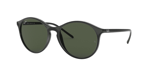 Ray-Ban Ray-Ban RB4371 601/71 Black
