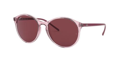 RB4371 RB 4371 640075 Transparent Pink