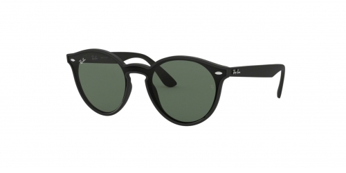 Ray-Ban BLAZE RB4380N RB 4380N 601/71 Black