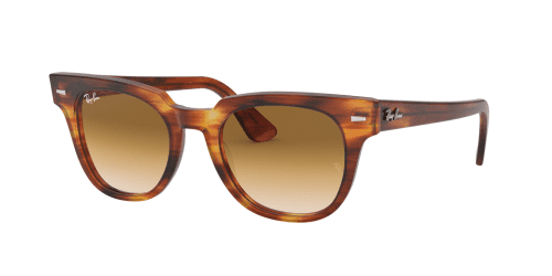 Ray-Ban Ray-Ban METEOR RB2168 954/51 Striped Havana