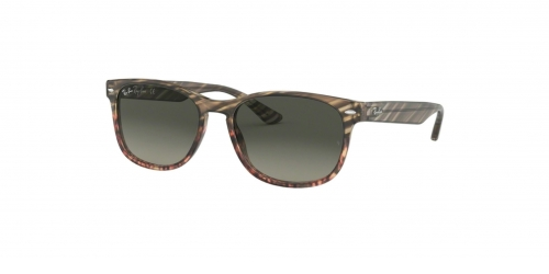 Ray-Ban RB2184 125471 Grey Gradient Brown