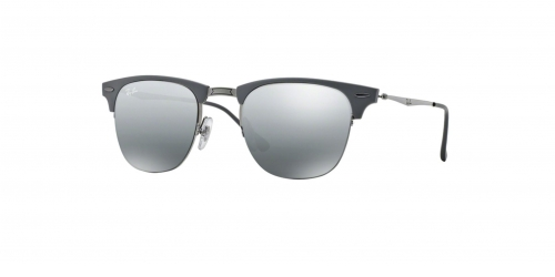 Ray-Ban Tech Liteforce RB8056 159/88 Shiny Titanium