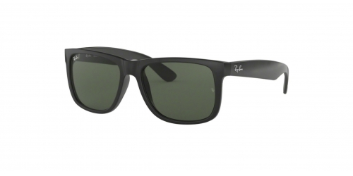 Ray-Ban RB4165 Justin 601/71 Black