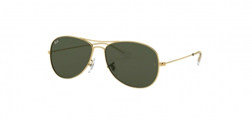 Ray-Ban COCKPIT RB3362 001 Arista