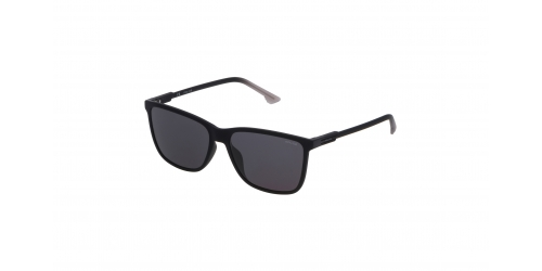 Police WAVE1 SPL585 SPL 585 06AA Rubberized Black