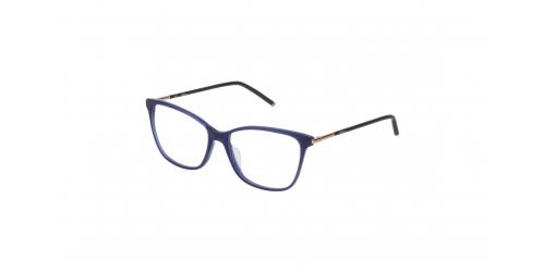 Mulberry Mulberry VML023 VML 023 05GP Shiny Opaline Blue