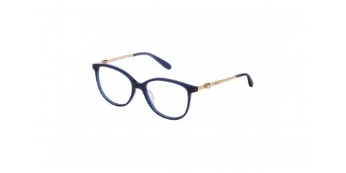 Mulberry VML027S VML 027S 03GR Shiny Opaline Blue