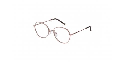 Mulberry VML026 VML 026 0R15 Shiny Peach Pink