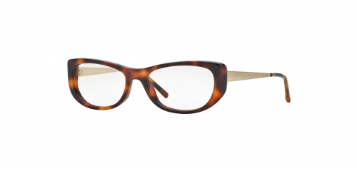 Burberry BE2168 3316 Light Havana