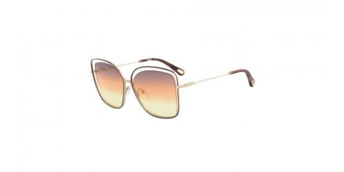 38aaf1be0f39 Chloe, Gucci or Polo Ralph Lauren Orange 250 Designer Frames ...