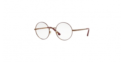 Vogue VO4086 5074 Copper/Matte Bordeaux