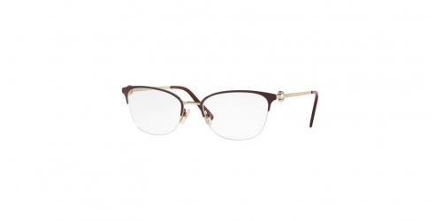 Eyeglasses Vogue VO 4095 B 5094 DARK VIOLET//SILVER