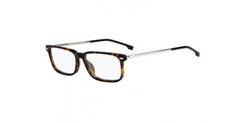 Hugo Boss 0933 BOSS 086 Dark Havana