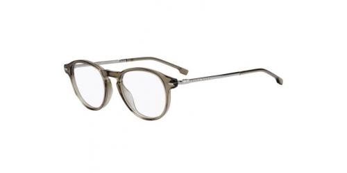 1558be6f864e Mens Dragon or Hugo Boss Black Brown Glasses Round | Opticians Direct