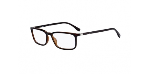 Hugo Boss BOSS 0963 086 Dark Havana